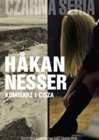 Komisarz i cisza - Håkan Nesser