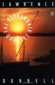 The Alexandria Quartet: Justine / Balthazar / Mount Olive / Clea - Lawrence Durrell