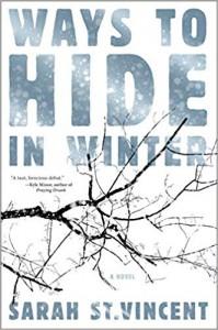 Ways To Hide In Winter - Sarah Vincent
