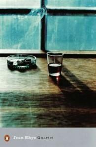 Quartet - Jean Rhys