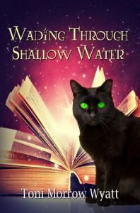 Wading Through Shallow Water -  Toni Morrow Wyatt