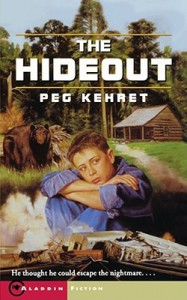 The Hideout - Peg Kehret
