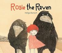 Rosie the Raven - Helga Bansch