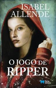 O Jogo de Ripper - Isabel Allende