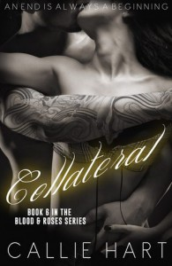 Collateral - Callie Hart