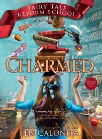 Charmed - Jen Calonita