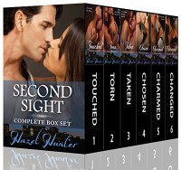 Second Sight Box Set: A Psychic Romance Series - Hazel Hunter