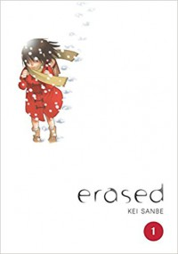 Erased, Vol. 1 - Kei Sanbe