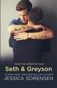 Seth & Greyson (The Coincidence Series Book 8) - Jessica Sorensen