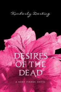 Desires of the Dead - Kimberly Derting