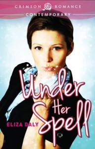 Under Her Spell - Eliza Daly
