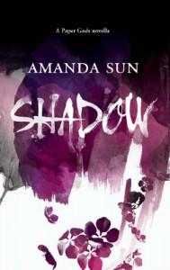 Shadow (The Paper Gods, #0.5) - Amanda Sun
