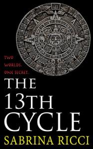 The 13th Cycle - Sabrina Ricci