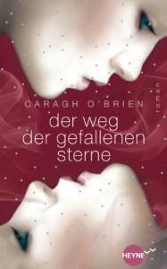 Der Weg der gefallenen Sterne: Roman (Heyne fliegt) (German Edition) - Caragh M. O'Brien, Oliver Plaschka