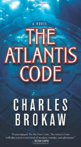 The Atlantis Code - Charles Brokaw
