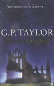 Shadowmancer - Graham Taylor