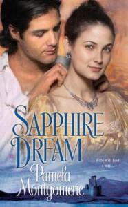 Sapphire Dream - Pamela Montgomerie, Pamela Palmer