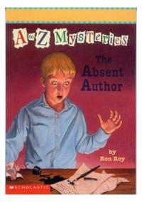 The Absent Author - Ron Roy, John Steven Gurney