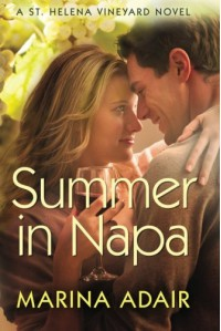 Summer in Napa - Marina Adair