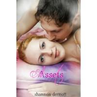 Assets (Balance Sheet, #1) - Shannon Dermott