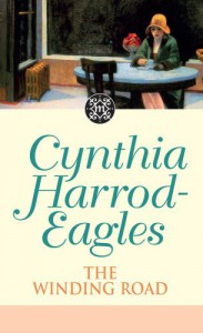The Winding Road - Cynthia Harrod-Eagles