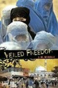 Veiled Freedom - Jeanette Windle