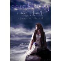 Elemental Rising (Paranormal Public, #2) - Maddy Edwards
