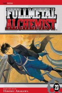 Fullmetal Alchemist, Vol. 23 - Hiromu Arakawa