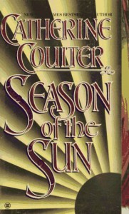 Season of the Sun (Viking, #1) - Catherine Coulter