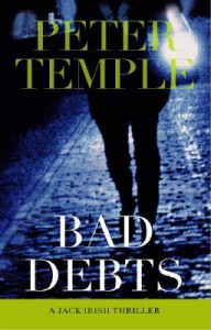 Bad Debts - Peter Temple