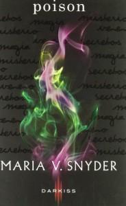 Poison  - Maria V. Snyder