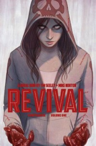 Revival Deluxe Collection Volume 1 - Tim Seeley