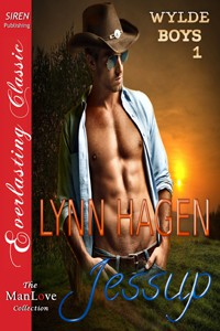 Jessup - Lynn Hagen