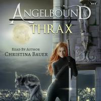 Thrax - Christina Bauer