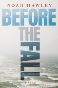 Before the Fall - Robert Petkoff, Noah Hawley