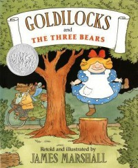 [(Marshall James : Goldilocks & the Three Bears (Hbk) )] [Author: James Marshall] [Dec-1991] - James Marshall