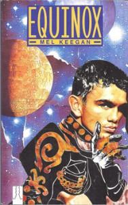 Equinox - Mel Keegan