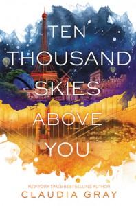 Ten Thousand Skies Above You (Firebird) - Claudia Gray