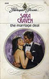 The Marriage Deal - Sara Craven