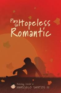 Para sa Hopeless Romantic - Marcelo Santos III