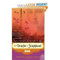 The Oracle of Stamboul: A Novel (P.S.) - Michael David Lukas