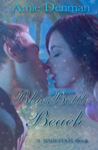 Blue Bottle Beach - Amie Denman