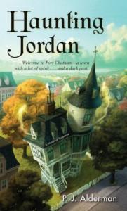 Haunting Jordan - P.J. Alderman