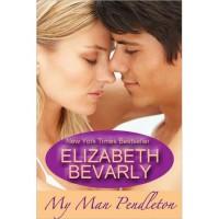 My Man Pendleton - Elizabeth Bevarly