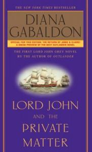 Lord John and the Private Matter - Diana Gabaldon