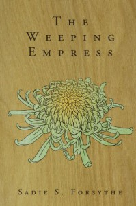 The Weeping Empress - Sadie S. Forsythe