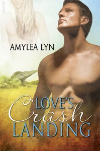 Love's Crash Landing - Amylea Lyn