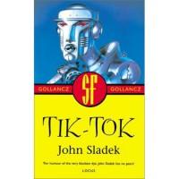 Tik-Tok - John Sladek