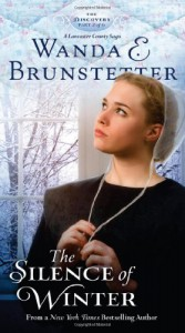 The Silence of Winter - Wanda E. Brunstetter