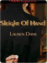 Sleight of Hand - Lauren Dane